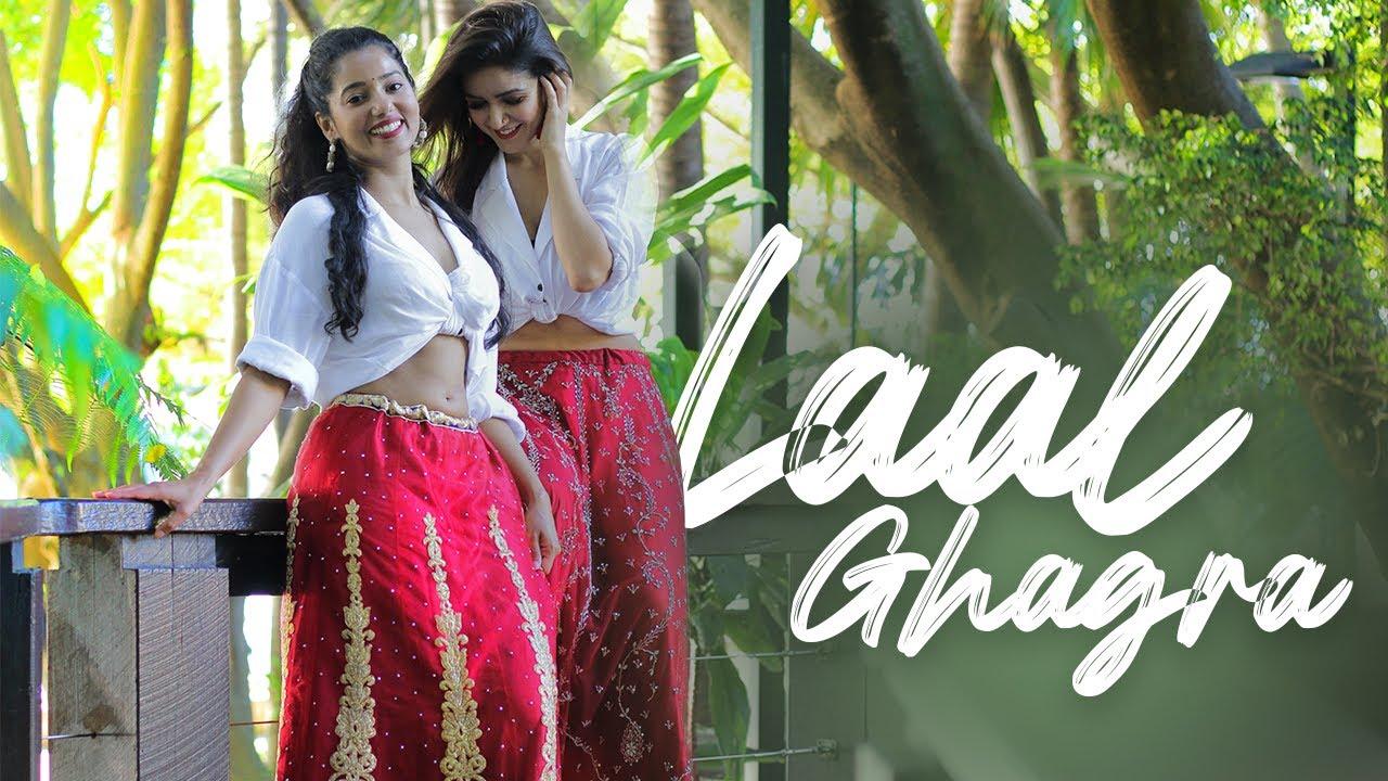 Laal Ghaghra - Good News | Kareena kapoor |Akshay Kumar ...