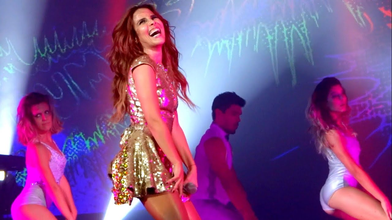Wanessa dna dvd download