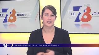 Yvelines | Un mois sans alcool, pour quoi faire ?
