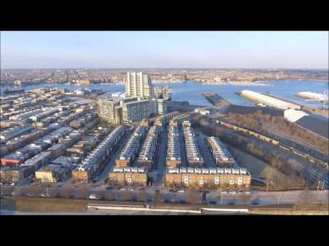 Baltimore: Locust Point