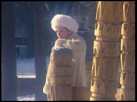 Снегопад, снегопад, если женщина просит...