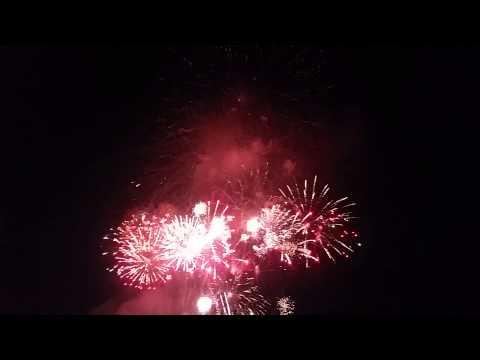 Lakemoor Fest 2015 Fireworks Finale