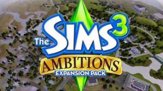 The Sims 3 Ambitions Review