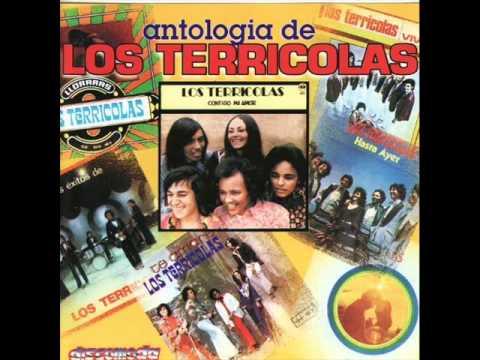 Los Terrícolas Antología Vol 1 CD-1 1997 (PARTE UNO) 1/2