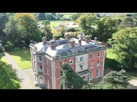 Netley Hall Estate Promo