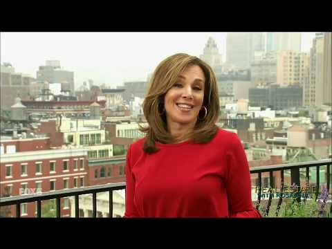Real Estate With Rosanna, May 2018 episode