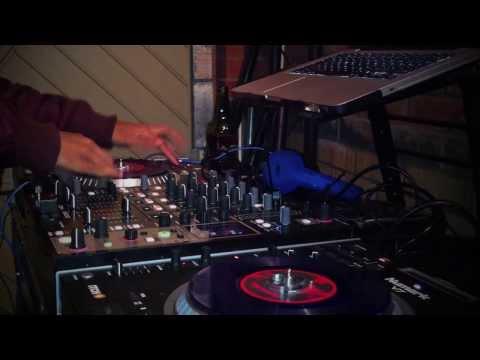 DJ Jeevan Music - Bhangra Mix (Live)