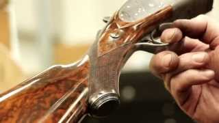 James Purdey and Sons: How to Make a Handcrafted Gun