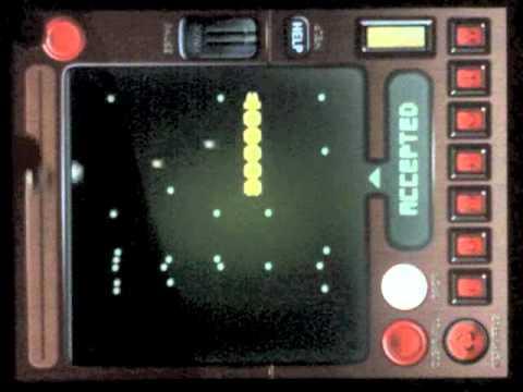 Super Cosmic Word Snake - iPad game