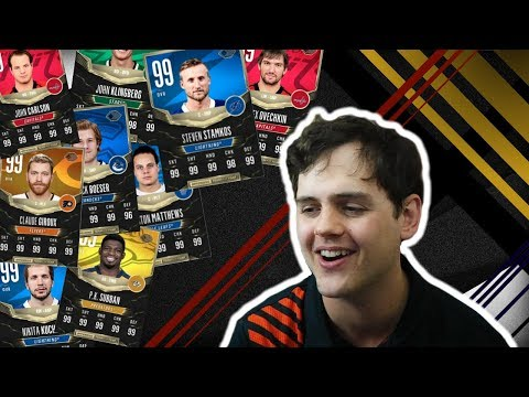 $1,000 TOTY PACK OPENING   18 TOTY PULLS   100+ TOTY PACKS