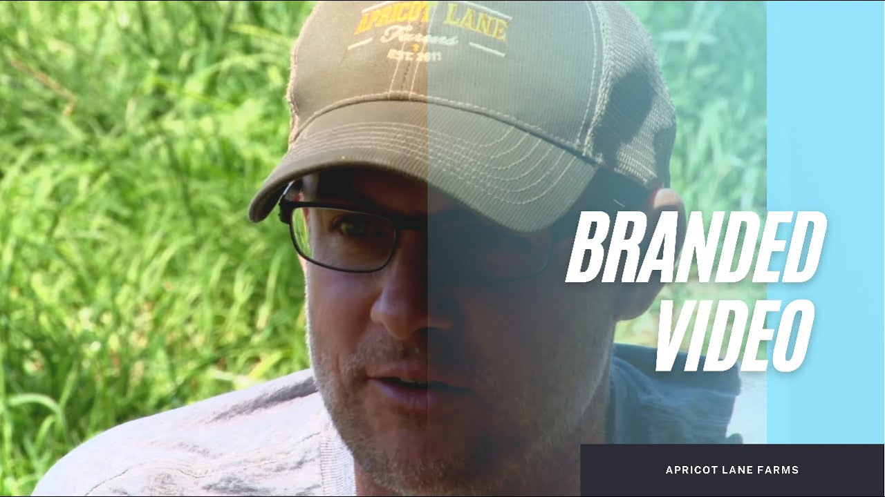 Biodynamic at Apricot Lane Farms