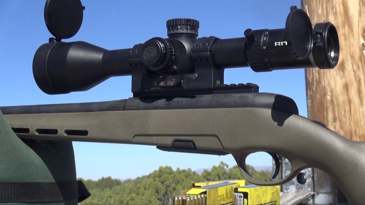 Guns Magazine Rifles Archives - Guns Magazine