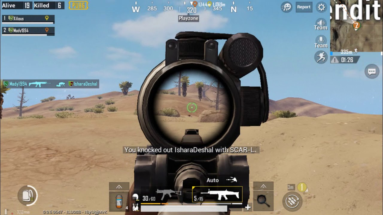 Pubg Mobile Funny Commentary In Urdu Youtube
