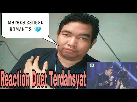[Reaction] Fildan feat. Lesti - Gerimis Melanda Hati (DAA3)