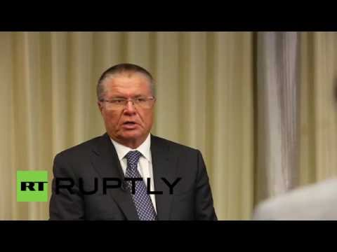 Japan: Ulyukaev sees Japanese-Russian relations at a turning point