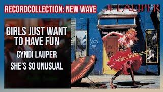 Cyndi Lauper - Girls Just Wanna Have Fun (HQ Audio)