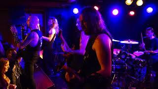 Visigoth - Traitor's Gate LIVE (Hell Over Hammaburg 2018)