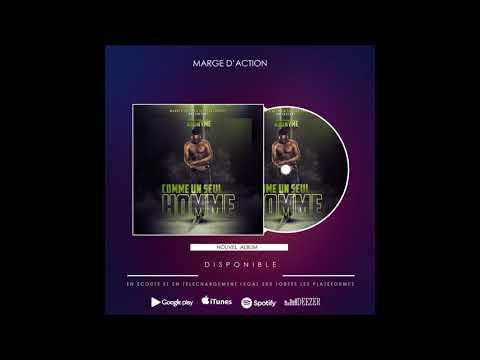 Anonyme   Bienvenue au Tchad ft Mawndoe Album Comme Un Seul homme