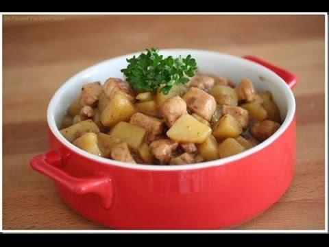 poêlée-de-pommes-de-terre-aux-lardons-facile