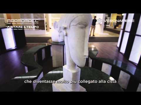 Premio Modigliani: Intervista a Earl Jackson e Nicola Ventre (ENG sub)