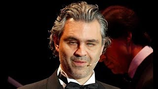 """Andrea bocelli is in alex belfield's opinion """"the worlds most moving & loved tenor!""""hear interview with recorded for the bbc 2007 c..."""