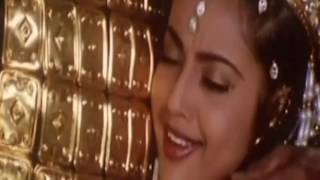 Megam Odaithe | Tami FIlm Song | Maayi | Sarath Kumar | Meena | S Janaki