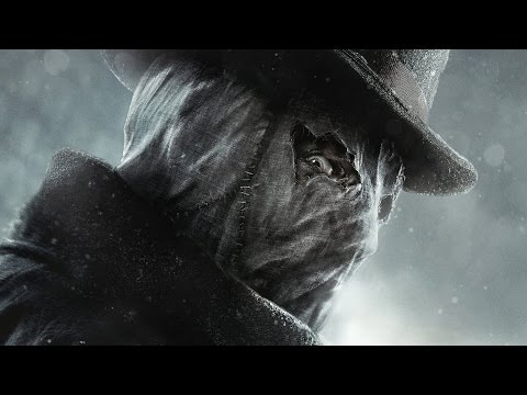 Assassin's Creed Syndicate Jack the Ripper all cutscenes HD GAME