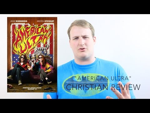 """American Ultra"" Christian Review"