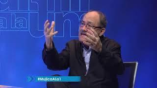 """Felipe Mujica: """"TSJ es la última instancia que queda para garantizar un nuevo CNE"""" 4/5"""