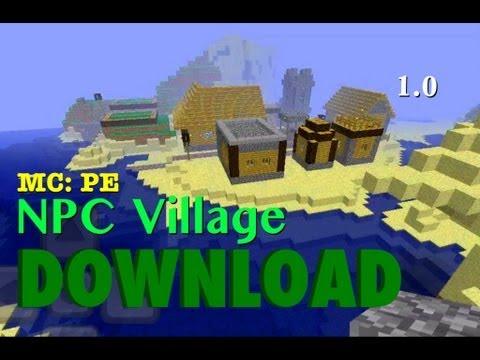Downloading pe minecraft