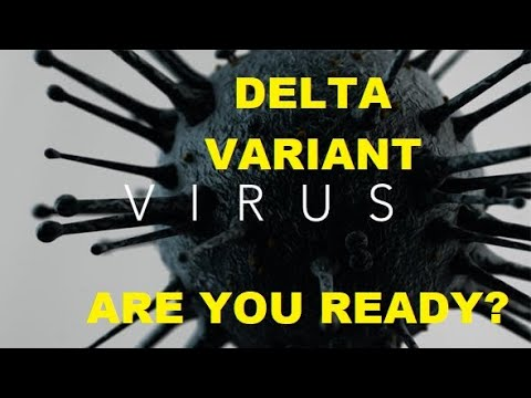 Delta Variant Now in the Philippines! - Covid19 Vaccines are now available. Are you ready?