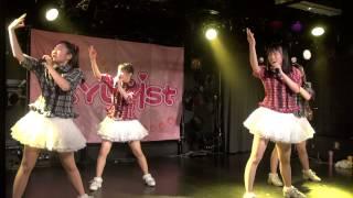 2014/05/25 RYUTist HOME LIVE 特別企画 #106 11「ハックルベリー」(新...