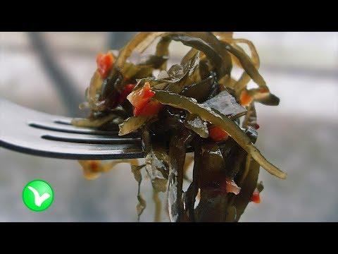 Вопрос: Морская капуста и ламинария, в чё м разница Или это одно и тоже?