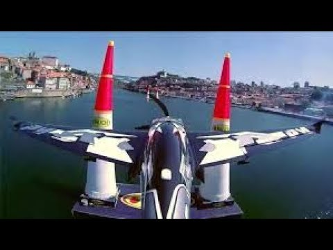 Red Bull Air Race April 22 2018 Cannes France