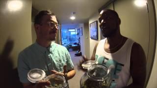 The Loud - Marijuana TV Urban Dictionary depiction (Comedy Skit)
