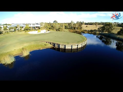 PACIFIC HARBOUR GOLF & COUNTRY CLUB PART 3