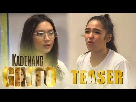 Kadenang Ginto November 12, 2018 Teaser