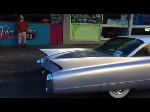 1960 Cadillac Coupe de Ville - When America made good stuff