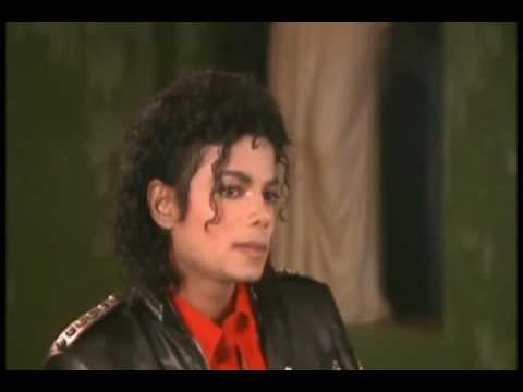 !!MICHAEL JACKSON JET MAGAZINE INTERVIEW: PT 1 OF 2!!