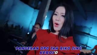 Vita Alvia - Pangeran LAGU BANYUWANGI TERBARU 2018