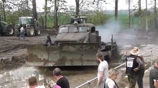 Herrentag 2013 im Militärpark Grimmen, So spielen Männer!