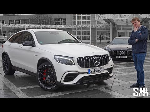 Should a Mercedes-AMG GLC 63 S Be My Daily? | REVIEW