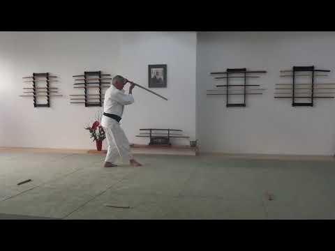 Aikido - Tai