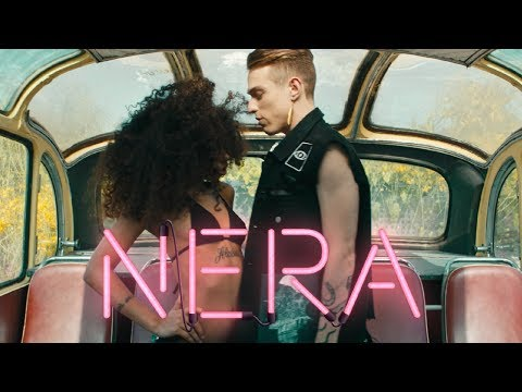 NERA — IRAMA OFFICIAL VIDEO