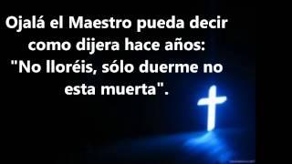 Cristianos/Marcos Vidal