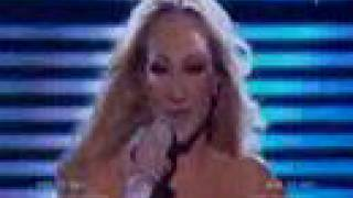Charlotte Perrelli - Hero (Final Performance)