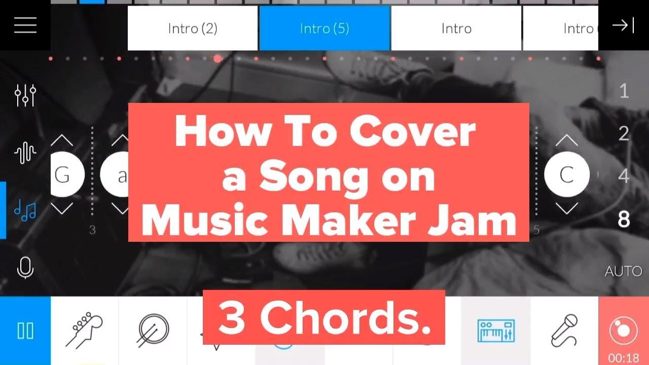 How To Unlock 17 Hidden Harmonies In Music Maker Jam Tutorial No Hack Required Musicmakerjam Youtube