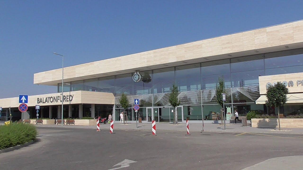 Képtalálatok a következőre: balatonfüred vasútállomás
