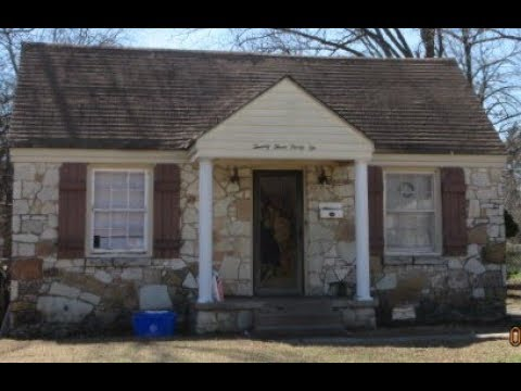 2336 NW 32nd 3 Bed, 2 Bath, 2 Living Rooms, 1 Car 115K