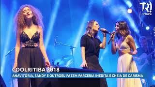 Baixar Festival Coolritiba 2018 | Entrevista com Anavitória, Sandy e OutroEu